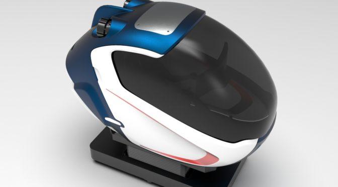 部分VR设备方案